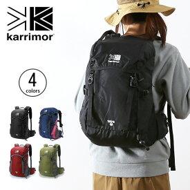 カリマー タトラ20 karrimor tatra20 バックパック リュック ザック 登山リュック 20L メンズ レディース <2019 春夏>