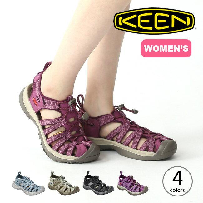 キーン ウィスパー KEEN WHISPER ウィメンズ サンダル スポーツサンダル 靴 <2019 春夏>