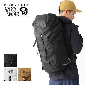 マウンテンハードウェア スクランブラー35 バックパック Mountain Hardwear Scrambler 35 OutDry OU7563 ザック アタックバッグ デイハイク リュックサック <2019 秋冬>