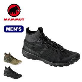 マムート ゼンティスニットロー メンズ MAMMUT Saentis Knit Low Men 靴 ブーツ スニーカー シューズ 3030-03390 アウトドア 【正規品】