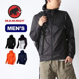 マムート カンヴェイWBフーデッドジャケットAF メンズ MAMMUT Convey WB Hooded Jacket AF Men アウター トップス ジャケット メンズ 1012-00190 アウトドア 【正規品】