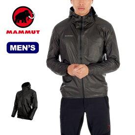 マムート アルティメイトプロSOフーデットジャケット メンズ MAMMUT Ultimate Pro SO Hooded Jacket Men アウター トップス ジャケット コート 1011-00570 <2019 春夏>