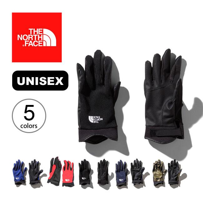 ノースフェイス シンプルトレッキンググローブ THE NORTH FACE Simple Trekking Glove 手袋 グローブ NN11903 <2019 春夏>