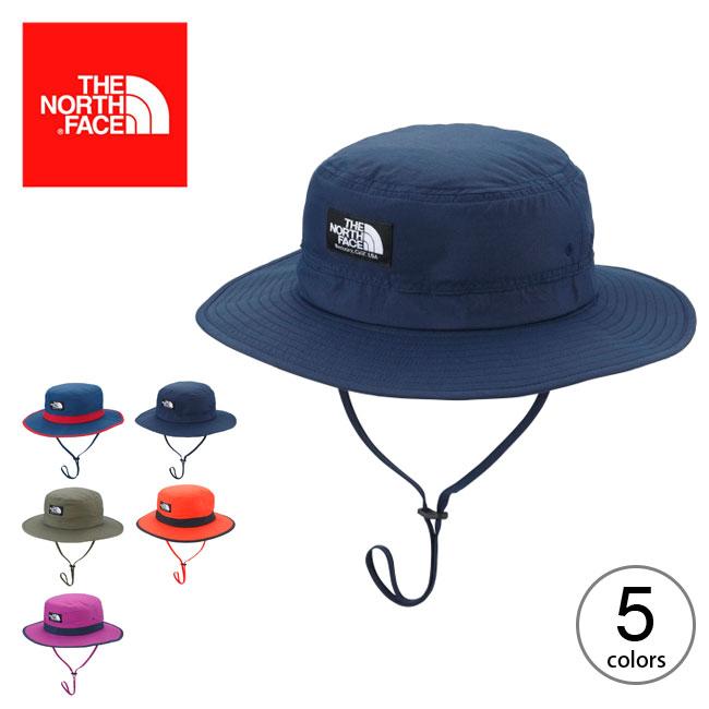 ノースフェイス ホライズンハット THE NORTH FACE Horizon Hat 帽子 ハット NN01707