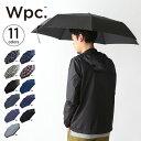 ワールドパーティー ベーシックフォールディングアンブレラ ミニ Wpc. Basic folding umbrella mini 傘 折りたたみ傘 …
