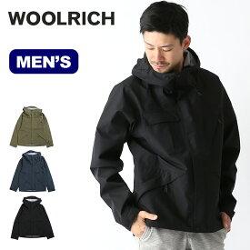 ウールリッチ ハードナイロン3Lマウンテンジャケット WOOLRICH Hard Ny 3L Mountain JK メンズ トップス ジャケット アウター アウトドア 春夏