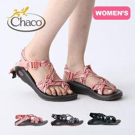 チャコ ZX/2 クラシック【ウィメンズ】 Chaco WOMEN'S ZX/2® CLASSIC レディース サンダル スポーツサンダル 靴 12365108 アウトドア 春夏