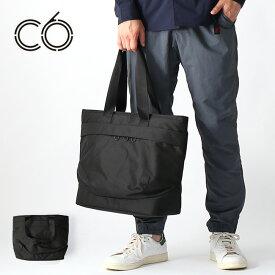 【キャッシュレス 5%還元対象】シーシックス シグマショッパー RePET C6 Sigma Shopper RePET トートバッグ トート 鞄 バッグ C2050 <2019 春夏>
