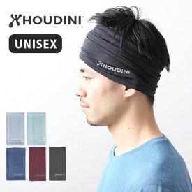 フーディニ ダイナミックチムニー HOUDINI Dynamic Chimney 帽子 ユニセックス ネックウォーマー <2019 春夏>