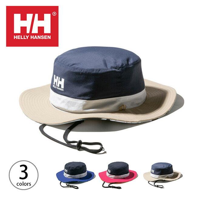ヘリーハンセン リバーシブルフィルダーハット HELLY HANSEN Reversible Fielder Hat ハット 帽子 リバーシブル HOC91903 <2019 春夏>
