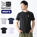 カリマー カリマー2パックT karrimor 2pack T Tシャツ 2枚組 メンズ <2019 春夏>
