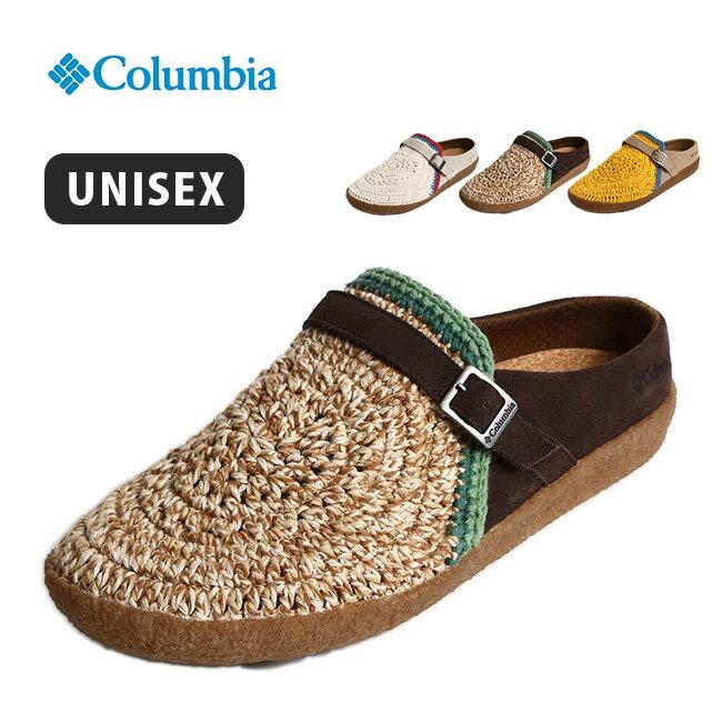 コロンビア チャドウィック Columbia Chadwick メンズ レディース ユニセックス 靴 サンダル <2019 春夏>