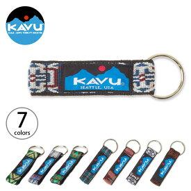カブー キーチェーン KAVU Key Chain キーホルダー キーリング 11863015 <2019 春夏>