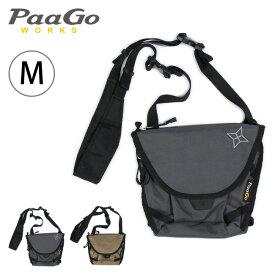 パーゴワークス スイング M PaaGo WORKS SWING M ショルダーバッグ ウエストバッグ HB901 <2019 春夏>