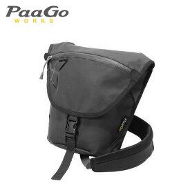 パーゴワークス フォーカス PaaGo WORKS Focus HB904 カメラバッグ 一眼レフ用 チェストバッグ <2019 秋冬>