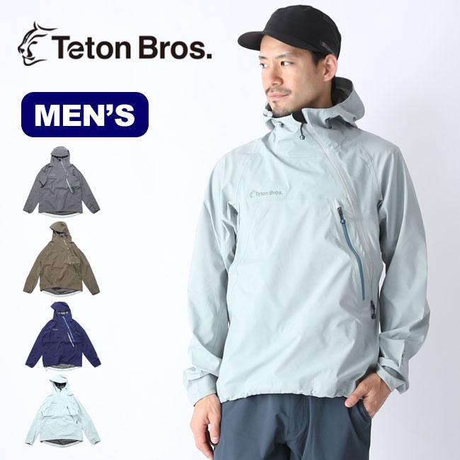 ティートンブロス ツルギライトジャケット Teton Bros Tsurugi Lite Jacket メンズ アウター <2019 春夏>