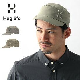 ホグロフス アンドー2キャップ HAGLOFS ANDO II CAP キャップ 帽子 UV 軽量キャップ 602646 <2019 春夏>