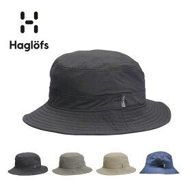 ホグロフス ソーラー4ハット HAGLOFS SOLAR IV HAT ハット 帽子 UVカット 602885 アウトドア 【正規品】