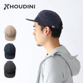 フーディニ アクションツイルキャップ HOUDINI Action Twill Cap 帽子 キャンプ ユニセックス <2019 春夏>