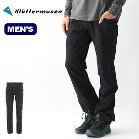 クレッタルムーセン マグネ2.0パンツ KLATTERMUSEN Magne 2.0 Pants メンズ ロングパンツ シェルパンツ ボトムス <2019 春夏>