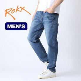 ロックス ジムフリータイタニックパンツ ROKX GYM FREE TITANIC PANT MID USED パンツ ロングパンツ デニム ジーンズ ISKO BIG JOHN RXMS191053U <2019 春夏>