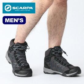 スカルパ ハイドロジェン HIKE GTX SCARPA メンズ ハイキングブーツ 登山 靴 ブーツ シューズ SC22030 アウトドア 【正規品】