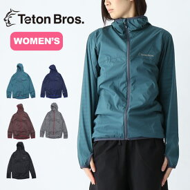 ティートンブロス ウインドリバーフーディー 【ウィメンズ】TetonBros Wind River Hoody アウター ジャケット 女性 <2019 春夏>