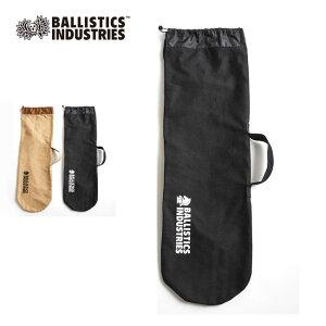 BallisticsバリスティクスSK8バッグ