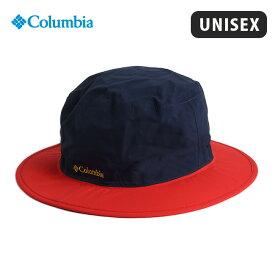 コロンビア モララレイクバケット Columbia Molalla Lake Bucket メンズ レディース ハット 帽子 バケットハット レインハット <2019 秋冬>
