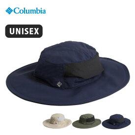 コロンビア クールヘッドゼロブーニー Columbia Coolhead Zero Booney メンズ レディース ユニセックス 帽子 ハット ブーニー サンシェード <2019 春夏>