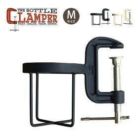 クランパー ボトルクランパーM CLAMPER THE BOTTLE CLAMPER M ペットボトル ホルダー <2019 春夏>