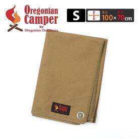 オレゴニアンキャンパー コヨーテ WPグランドシートS Oregonian Camper テントアクセサリー テント小物 OCB-923 アウトドア 【正規品】
