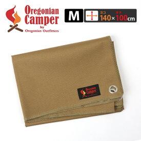 オレゴニアンキャンパー コヨーテ WPグランドシートM Oregonian Camper テントアクセサリー テント小物 OCB-924 <2019 春夏>