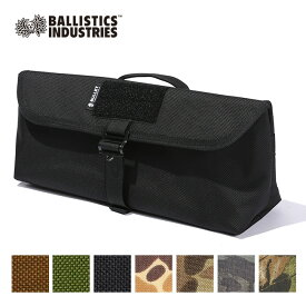 バリスティクス ペグ&ツールバッグ Ballistics PEG&TOOL BAG ペグバッグ バッグ サブバッグ ペグ ハンマー 工具 <2019 春夏>