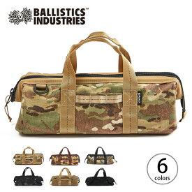 バリスティクス ラージペグ&ツールバッグ Ballistics LARGE PEG&TOOL BAG ギアバッグ ツールバッグ 工具入れ 工具 アウトドア 春夏