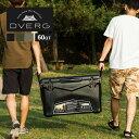 【キャッシュレス 5%還元対象】ドベルグ DVERG×ICELANDクーラーボックス 60QT クーラーボックス アウトドアギア 大型…