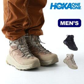 ホカオネオネ スカイカハ メンズ HOKA ONE ONE SKY KAHA 靴 スニーカー トレッキングシューズ 1099637 アウトドア 【正規品】