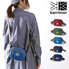 カリマー VTポーチ karrimor VT pouch ポーチ ショルダー サブバッグ ショルダーポーチ レディース メンズ 1.2L sp19ss