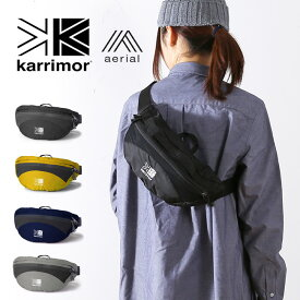 カリマー SL 2 karrimor ボディバッグ ショルダーバッグ ウエストバッグ ヒップバッグ ウエストポーチ <2019 春夏>