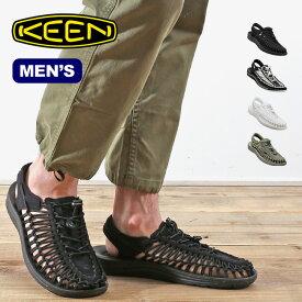 キーン ユニーク KEEN UNEEK メンズ 靴 くつ サンダル スポーツサンダル スニーカー コンフォートサンダル シューズ