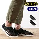 キーン ユニーク オーツー メンズ KEEN UNEEK O2 シューズ 靴 スニーカー サンダル スポーツ オープンエアースニーカ…