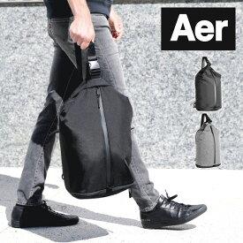 エアー スリングバッグ2 Aer SLING BAG2 バッグ ショルダー ボディバッグ ワンショルダー シューズ収納 <2019 秋冬>