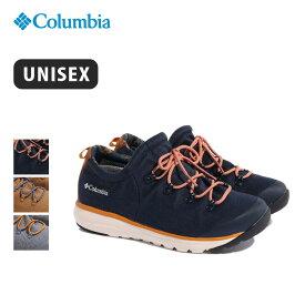 コロンビア 919ロウ2オムニテック Columbia 919 LO II OMNI-TECH メンズ レディース ユニセックス スニーカー 靴 シューズ <2019 秋冬>