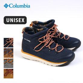 コロンビア 919ミッド2オムニテック Columbia 919 Mid II Omni-Tech 靴 スニーカー レディース メンズ <2019 秋冬>