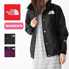 ノースフェイス マウンテンレインテックスジャケット【ウィメンズ】 THE NORTH FACE Mountain Raintex Jacket レディース NPW11914 アウター ジャケット コート マウンテンパーカー