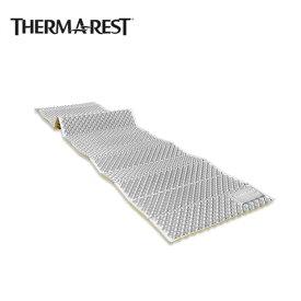 THERM-A-REST サーマレスト Z ライトソル S シルバー/レモン