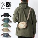 カリマー VTポーチ karrimor VT pouch ショルダーポーチ ショルダーバッグ ポーチ サブバッグ レディース メンズ <2019 秋冬>