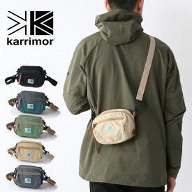 カリマー VTポーチ karrimor VT pouch ショルダーポーチ ショルダーバッグ ポーチ サブバッグ レディース メンズ アウトドア <2020 春夏>