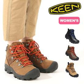 キーン ピレニーズ KEEN PYRENEES ウィメンズ レディース ブーツ 靴 登山靴 レディース ミッドカット <2019 秋冬>