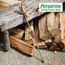 ペレグリンファニチャー 鹿の角とステンレスのファイアブラスター Peregrine Furniture ブラスター 焚火 バーベキュー…